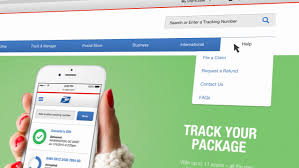 How To Find Your USPS Customer Registration ID CRID In Your USPS