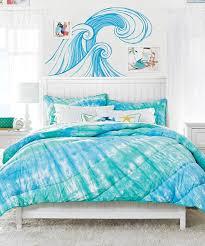 Teen Quilt Tie Dye Teen Girl Bedding Set
