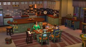 Sims 4: Parenthood' Adds Burping, Farting, Swearing And Bonus ... House Tour Zeek And Camilles From Nbcs Parenthood New Family Home The Sims 4 Ep7 Youtube Parenthood Lindsey Gendke Dogwood Girl Season 5 Episode 22 Pontiac Tvcom Gallery Spotlight Rooms Community Best 25 Backyard Lighting Ideas On Pinterest Patio 469 Best Decks Ideas Images Architecture Building Decorating Your Sink Orr Swim Chronicles Of Backyardugh Quirky Home