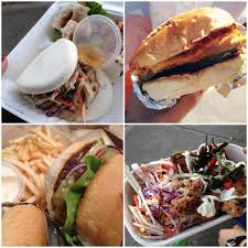 100 Nom Nom Food Truck Where The App Review Melbourne