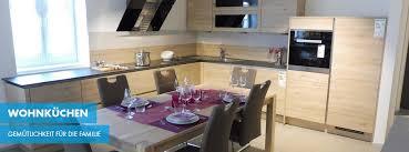 euronics küchenwelt küchenarten wohnküchen