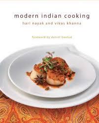 modern cuisine recipes modern indian cooking