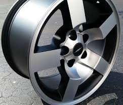 Ford Trucks Stock Wheels | Factory OEM F150 Expedition Ranger ... Ford F150 On 20 Fuel Maverick Wheels Truck Eq Flickr Boss 330 2013 Aurora Tire 9057278473 For My Lets See Your Wheelstire Setup 2015 Forum Any 18 Sport Wheels With Ko2 Page 4 Community Vapor Black Of Sport Custom Inch Xd Series Brigade Xd810 Machine Rims 2001 F250 Offroad Reasons To Choose An 8 Lug Steel Wheel For Your Ask Tfltruck Can I Tow A 5thwheel Camper Halfton 2017 Raptor Off Road Matte 17 X 85 W Bead