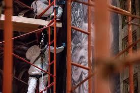Jose Clemente Orozco Murales Guadalajara by Udeg E Inba Intervienen Para Que Murales De Orozco Resistan