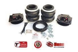 100 Air Ride Suspension Kits For Trucks D Transit Pre 2014 RWD Van Bag Boss