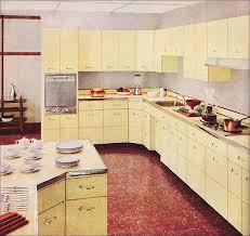 1955 Capitol Steel Kitchen