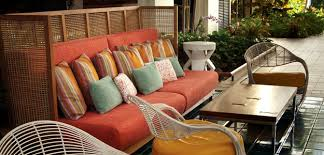Contemporary Outdoor Furniture Modern Patio Asia