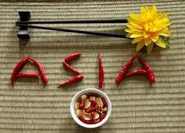 cuisine d asie asie