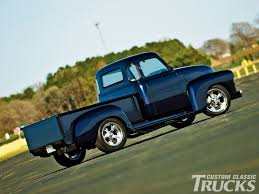 1954 Chevy/GMC Pickup Truck - Brothers Classic Truck Parts