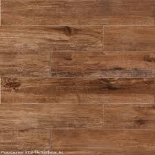 american estates wood look saddle 6x36 rectified porcelain tile