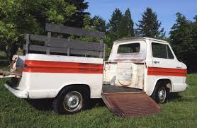 Corvair Rampside Parts S L 4 5 E Vision Workhorse Survivor – Braovic.com Corvair With A V8 Stuck In The Middle Engine Swap Depot For 4000 Pickup Twice The 1961 Chevrolet For Sale Classiccarscom Cc813676 1962 95 Rampside Barn Find Truck Patina Very Rare Sale On Bat Auctions Sold Affordable Classic 1964 Convertible Motor Trend 1963 Nice Original Ca Car Cars Auction Results And Sales Data Greenbrier Van Chevy Used Car Maricopa