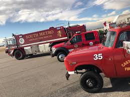 100 Ford Fire Truck Oshkosh6x6firetruckfordinternational The Fast Lane