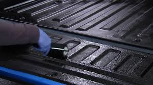 Rust-Oleum Truck Bed Coating - How To Apply - YouTube Spray In Bedliners Venganza Sound Systems Rustoleum Automotive 15 Oz Truck Bed Coating Black Paint Speedliner Bedliner The Original Linex Liner Back Photo Image Gallery Caps Protection Hh Home And Accessory Center Spray In Bed Liner Jmc Autoworx Mks Customs To Drop Vs On Blog Just Another Wordpresscom Weblog Turns Out Coating A Chevy Colorado With Is Pretty Linex Copycat Very Expensive Time Money How To Remove Overspray Sprayon Spraytech Inc