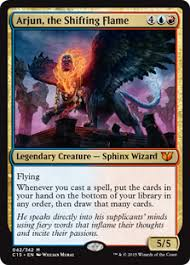 Stacks On Deck Patron On Ice by Spicy Tech Edh
