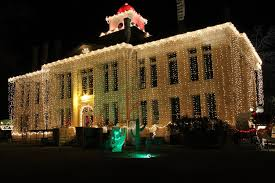 Bethlehem Lights Christmas Trees Troubleshooting by 2015 Central Texas Holiday Lights Displays Free Fun In Austin