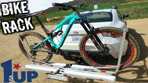 100 Bike Rack For Truck Hitch I Finally Got A 1UP USA Mountain Review