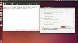 get your wifi working on ubuntu youtube