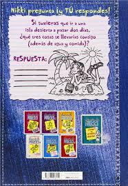 Diario De Nikki Todos Nuestros Secretos Amazon RACHEL RENEE