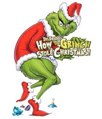 Free Grinch Clipart 1314334