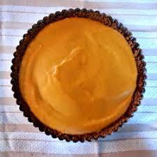 Pumpkin Cheesecake Gingersnap Crust Bon Appetit by Thanksgiving Bakin U0027 And Eggs