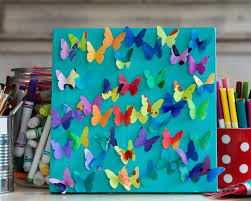 Randomcreativehubpages Hub Spring Crafts Ideas For Kids Easy Fun Art Projects