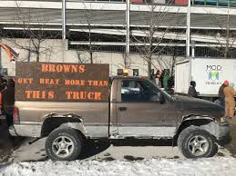 Walk Of Shame: A Report From The Cleveland Browns 0-16 Parade - The ... 2018 Parker 425 Johnny Angal 63 Trick Truck Race Report Trackmania Turbo Top Tips For Pc Ps4 Xbox One Uphill Oil Driving 3d Games And Eight Great Racing That Will Make You Feel Old The Drive Arcade Flyer Archive Video Game Flyers Team Hat Bally Amazon Tasure Selling Nintendo Nes Classic 60 Today Cnet Forza Motsport 7 Might Just Be My Favourite Ever Spintires Mudrunner Advanced Tips And Tricks How Does Getting A Dui Affect My Commercial Drivers License Cdl Was Very Disapointed When I Realized Truck Not Have Popmatters 10 Trucks Can Start Having Problems At 1000 Miles