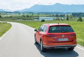 Vw Passat Floor Mats 2016 by 2016 Volkswagen Passat Alltrack Test 1742 Cars Performance