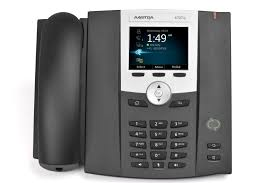 Aastra 6725i Microsoft Communications Server VoIP Phone
