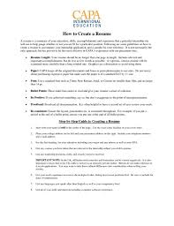100 How To List References In A Resume To On Creative Ideas