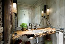 Brilliant Bathroom Vanity Ideas For Beautiful Design With Lighting And