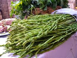 asparagus a sardinian speciality simply chillout