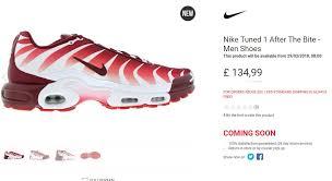 Promo Code For Nike Air Max Tn Foot Locker Uk 43dd0 51bdd