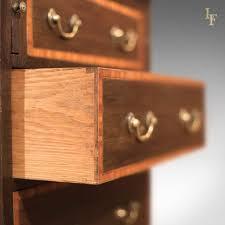 bureau furniture edwardian mahogany bureau c 1910 antiques