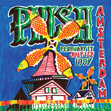Phish Bathtub Gin Magnaball by Bathtub Gin U2013 Phish