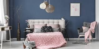 die richtigen farben fürs schlafzimmer das haus
