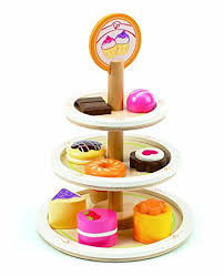 buy hape international hape playfully delicious dessert tower