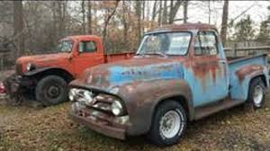 1955 Ford F100 For Sale Near Cadillac, Michigan 49601 - Classics On ... 1955 Ford F100 For Sale 2047335 Hemmings Motor News Cars F250 Parts Or Restoration Truck Enthusiasts Forums For Sale Autabuycom Gateway Classic Indianapolis 275ndy F800 Wheeler Auctions Panel F270 Kissimmee 2015 Pickup 566 Dyler Blue Front Angle Wallpapers Vehicles Hq Pictures Custom Frame Off Restored Ac Corvette 1963295