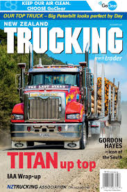 100 Gordon Trucking Pay Scale New Zealand December 2018 By NZ Issuu