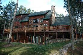 Hayward Cabins & Lakes