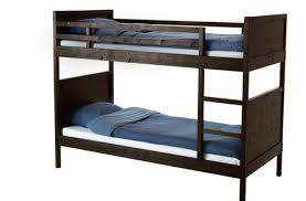 Brusali Bed Frame by Amazing Brusali Bed Frame Queen Lury Ikea In Brown Bed Frame