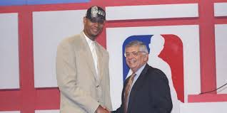 WHERE ARE THEY NOW Tim Duncan s 1997 NBA draft class Business