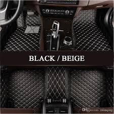Car Floor Mats by Amazing Car Floor Mats Rubber Car Mats For All Seasons Within