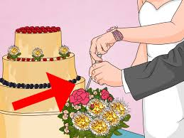 How To Plan A Wedding Reception 13 Steps With Pictures