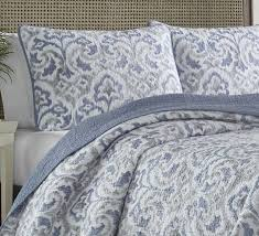 Tommy Bahama Bedding Cape Verde Reversible Quilt Set by Tommy