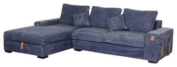 Cindy Crawford Denim Sofa by Denim Sofa Bed Centerfieldbar Com