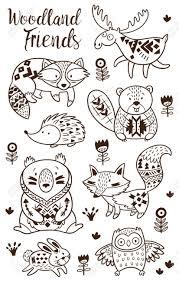 Animales Marinos Para Colorear E Imprimir Pintar Voda