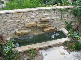 35 Wall Fountain Design, Wall Fountain Ideas, Pictures, Remodel ... Home Water Fountain Singapore Design Ideas Garden Amazing Small Designs Jpg Carolbaldwin Decorating Cool Exterior With Solar Lowes Bird Wonderful House Stunning Front Beautiful Photos Interior Outdoor Contemporary Fountains Great Sunset Latest For Backyard Sale In Water Fountain For Backyard Dawnwatsonme