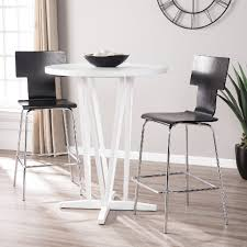Devon White Bar Height Table Southern Enterprises DN3894 Ding Room Bar Table Sets Lowes Stools Counter Heightfniture Height Elegant High Top Patio Set 5 Fniture Image Stool Round Tables Tall Kitchen Chairs 11qooospiderwebco Coaster Oakley 5piece Solid Wood Amazoncom Chel7blkc 7 Pc Height Setsquare Pub Table With Bench Craftycarperco New With Sturdy Max