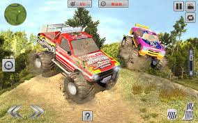 Offroad Monster Truck 4x4 Driving Simulator 3d - Free Download Of ... Monster Truck Games Videos Sprint Off Road Derby Android Apps On Google Play Destruction Racing Free Download For Pc Games The 10 Best Pc Gamer Jam Parking Simulator Ios Gameplay Youtube Part Ii Game Kids Playing Desert Race 3d To X Mega Bus Stunt V22 Trucks Urban Assault Wiki Fandom Powered