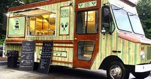 100 Truck Food Clock Tower Grill In Brewster Launches Food Truck Fork In The Road